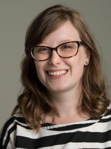 Katie L. Strong is the 2015 AAAS Mass Media Fellow posted to the Sacramento Bee. (Image Credit: Sacramento Bee)