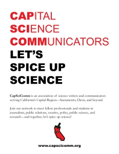 CapSciComm sign7