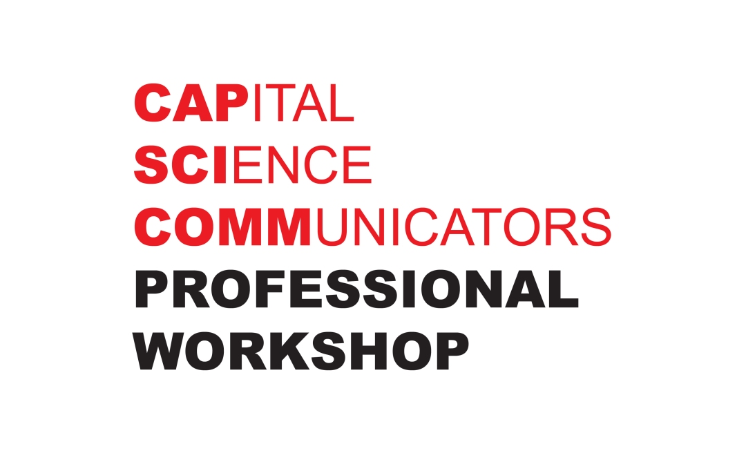 CapSciComm Workshop a