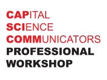 CapSciComm Workshop b