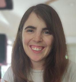 Portrait Photo of Allie Weill